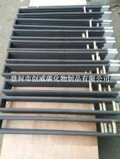 常用的幾種硅碳棒規格