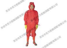 船用化学防护服