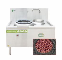 蓄热式远红外线节能炉具
