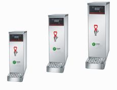臺座式微電腦程控商用電熱開水器系列