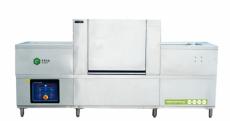 鏈傳式洗碗機設備