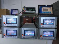 微電流源微小電流LED老化系統微小電流直流多通道電源LED在線監測系統