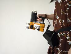 充电缝包机24V电压大容量锂电芯耐用