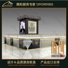 珠宝柜台出售 珠宝柜台制作 安徽珠宝柜台