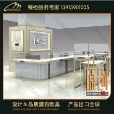 珠寶柜臺出售 珠寶柜臺制作 安慶珠寶柜臺