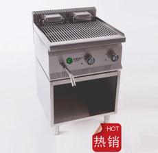燃气电烧烤炉设备