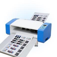 自动进纸巡边模切机,标签模切机