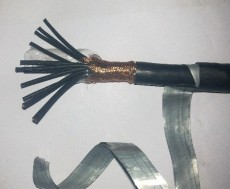 KVV22钢带铠装阻燃控制电缆