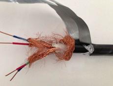 阻燃雙絞屏蔽電纜