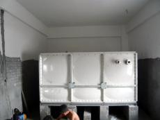天津玻璃钢水箱生产厂家全网低价/明生因为专业所以出色