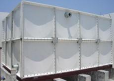 天津玻璃钢水箱图片参考/明生求实创新质量至上