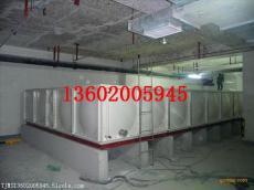 天津玻璃钢水箱制造货源充足/明生水箱放心选择