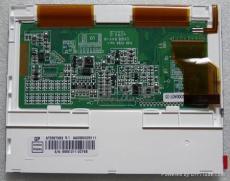 群創工業液晶屏AT056TN53 V.1