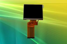 奇美原装3.5寸液晶屏LQ035NC111  分辨率:320*240