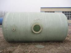 葫芦岛玻璃钢罐制造常年承接货源充足/明生产品放心选择