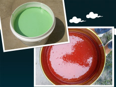 玻璃鱗片涂料的特點是什么?