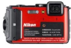 尼康化工防爆數碼照相機Excam1201 本安型三防相機