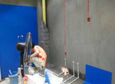 新卫生间防水施工 涂料施工