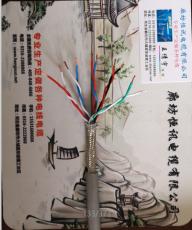 优质2线对RS-485通讯电缆规格