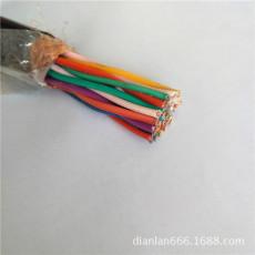 DJYVP屏蔽聚氯乙烯護套計算機電纜3*3*1.5電線3芯國標廠家生產