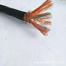 厂家批发 ZR-DJYVP1X2X1阻燃耐火电缆计算机专用信号电缆