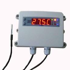 溫度報警控制器 JZJ-6030
