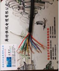 zr-kvvp 铜丝编织屏蔽控制电缆