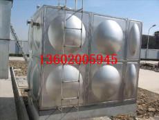 天津不锈钢水箱安装和验收及使用中的保养步骤