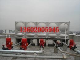 唐山不锈钢水箱的使用维修和保养