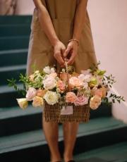 阜陽崇尚花藝:鮮花保鮮的基本步驟