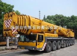 盐田区吊车出租 25吨 35吨 50吨 100吨 300