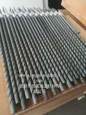 螺旋硅碳棒价格表