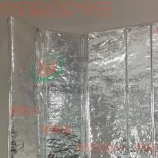 折边式真空VIP板|VIP真空节能材料|真空绝热板