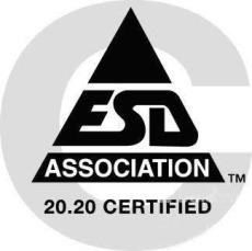 ESD静电防护管理体系