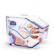 乐扣乐扣保鲜盒HPL510米桶五谷杂粮储藏箱