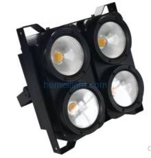 LED400W four-eye audience Warm White light