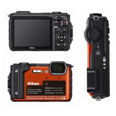 尼康化工防爆數碼照相機Excam1601 自帶本安型LED閃光燈