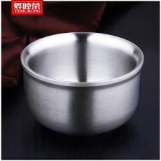 燁睦榮好餐具HCJ100不銹鋼碗