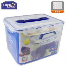 乐扣乐扣保鲜盒HPL889(12L)收纳箱子