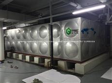 不锈钢水箱安装调试的测试
