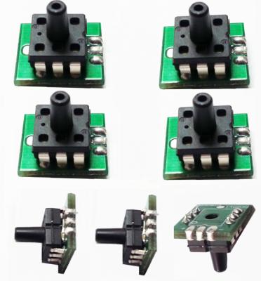 K304-微压变送数字模块、 监护仪用压力传感器  2、 制氧机用压力传感器  3、 吸尘器用压力传感器  4、 洗衣机用压力传感器  5、 汽车进气压力传感器  6、 流量计用压力传感器  7、 压