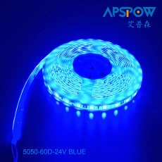 FS-5050-60D-12V/24V blue