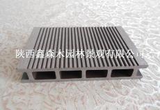 庆阳塑木地板规格,安装,优缺点,施工工艺