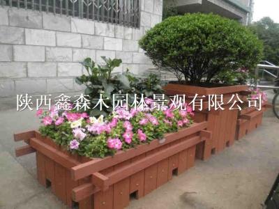 庆阳塑木花箱哪里有卖