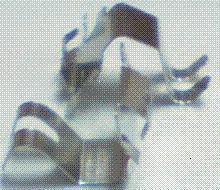 东莞专业五金冲压拉伸件模具按图开模加工生产家具LED配件弹片