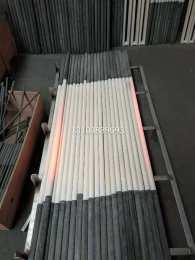 涂膜保护层硅碳棒
