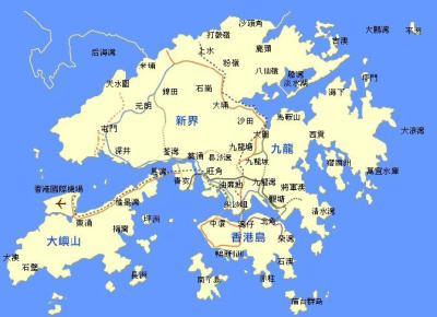从常熟快递到香港运费价格多少?常熟到香港物流专线要几天