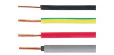 VW-1级辐照交联低烟无卤阻燃聚烯烃XLPE电缆料