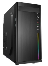 綠蜻蜓RGB電腦機箱G504