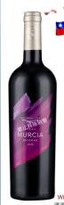 美西亞西拉珍藏葡萄酒